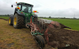 Chapman agriculture ltd  with Plough at Cust