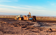 Mike dowling contracting with Excavator at United Kingdom