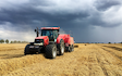 C&d agri services with Tractor 201-300 hp at Tuddenham