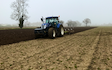 Harp contracting  with Plough at Mavis Enderby