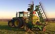 Holst landbrug &maskinstation med Ammoniaknedfælder ved Sæby