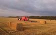 Agervig skovgård v/ kåre flye andersen med Bigballepresser ved Varde