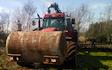 Lundgaard markservice med Græsnedfælder ved Aulum