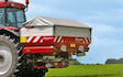 Uhs agriculture with Fertiliser application at Swarland