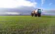 S & w spraying services with Self-propelled sprayer at Seaton Ross