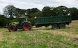 Sp & jm whiteman with Tractor 100-200 hp at Brampton Bryan
