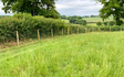 Bjb agricultural & equestrian services with Fencing at Withington
