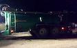 Bjerndrup maskinstation med Sortjordsnedfælder ved Bramming