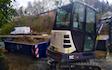 Husted's have & grave service med Minigraver ved Silkeborg