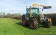 R j lambert contracting with Hedge cutter at Broughton Astley