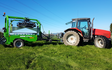 Southridge contracting with Wrapper at Te Ohaki