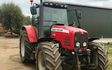 R j lambert contracting with Tractor 100-200 hp at Broughton Astley