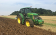 Td agri ltd with Plough at Bury Saint Edmunds