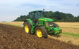 Td agri ltd with Plough at Bury Saint Edmunds