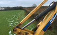 D popham contracting  with Hedge cutter at United Kingdom