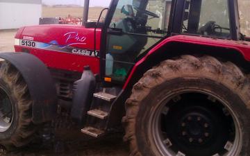 Nubiotrient ivs med Traktor 101-200 hk ved Skævinge