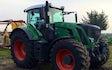 Iwersen agro med Traktor over 300 hk ved Tinglev