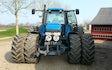Agervig skovgård v/ kåre flye andersen med Traktor 201-300 hk ved Varde