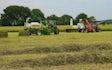 Havemark maskinservice med Wrapper ved Haslev