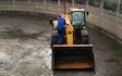Døllefjelde maskinstation a/s med Rensning af gylletank ved Kettinge