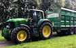 Lawson agri with Tractor 100-200 hp at Lorne Street