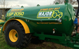 Edwards agricultural services  with Slurry spreader/injector at Chorley