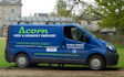 Acorn pest and country services with Pest control at Wicken Green