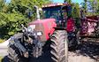 Frederiksværk - laugø maskinstation med Traktor 101-200 hk ved Helsinge