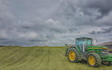 Htbs contracting with Tractor 201-300 hp at Chirton