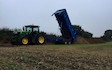 H2 agricultural contractors with Tractor 100-200 hp at Stafford