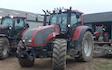 Grindløse entreprenør og maskinstation med Traktor 201-300 hk ved Bogense