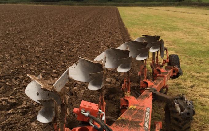 C g lucas & sons with Plough at Cowbridge