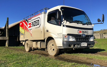 Enzed - fixahose ltd with Service/repair at Kaiapoi