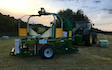 Berkshire agripower ltd with Wrapper at Chieveley