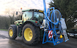 J turner contracting with Tractor 100-200 hp at Coningsby