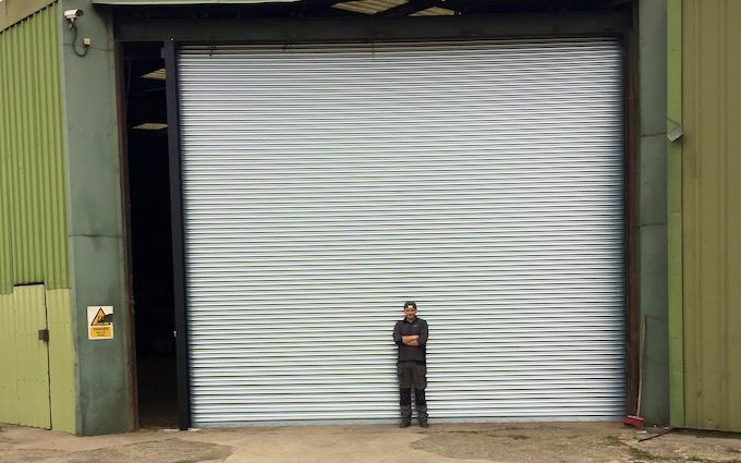 Rgc doors with Service/repair at Witton Gilbert