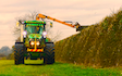 Rt & ld services  with Hedge cutter at Rodmarton