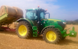 Thc agricultural services with Tractor 100-200 hp at Holt Road
