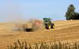 Anden´s agro service med Bigballepresser ved Slangerup