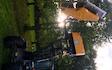 Sh maskiner og anlæg aps med Hegnsklipper ved Hejnsvig