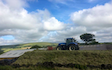 Wardagri with Forage harvester at United Kingdom
