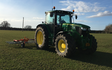 Rob hayton agricultural services with Tractor 100-200 hp at United Kingdom