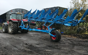 Mill house contracting ltd with Plough at Watton at Stone