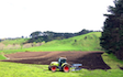 Kalin contracting ltd with Plough at Manaia