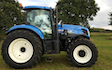 J r hudson with Tractor 201-300 hp at Whitemoor Lane