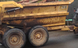 Mib contracts  with Dumper at Portglenone