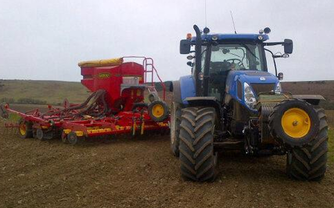 Bun symes contracting limited with Drill at United Kingdom