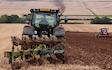 Brookshill farming with Plough at Uffculme