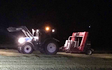 Woudenberg contracting with Mower at West Melton