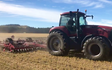 Chamberlain agriculture ltd with Seedbed cultivator at Sheffield